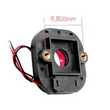 M12 держатель объектива с двойным фильтром переключатель hd