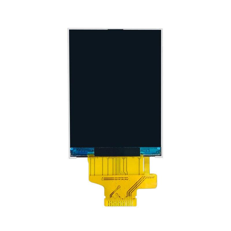 """2 pièces 2.0 """"IPS HD écran d'affichage TFT polychrome 2.0 pouces 240*320 ST7789 ST7789V pilote IC pour Arduino broche de soudure 12PIN affichage"""