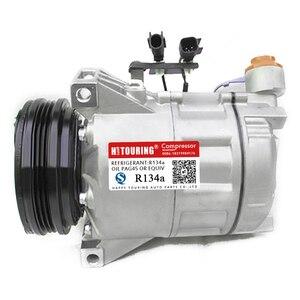 Image 3 - ac compressor For volvo p31315453 / FORD Focus / VOLVO S60 V60 V70 XC70 36001462 31332386 31315453 Z0002259J 31366155 1681 1681P