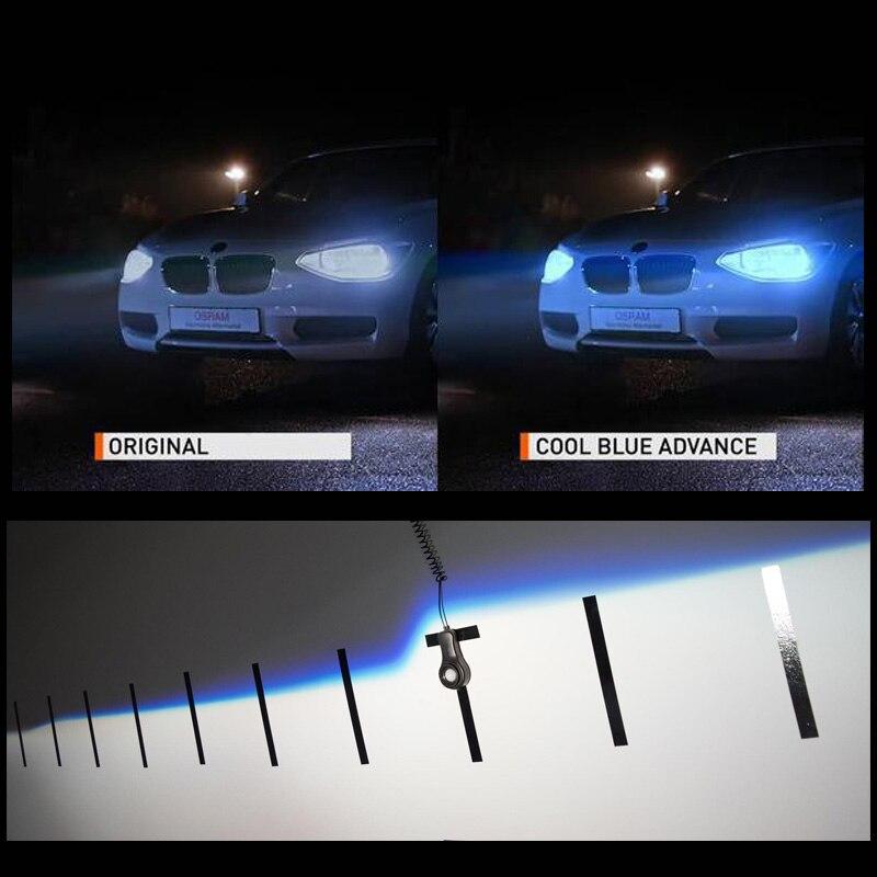 Osram Cool Blue Intense High Low Beam Bulbs Lights Headlight Headlamp Genuine Archives Midweek Com
