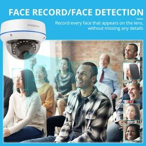 Image 3 - Misecu 8CH H.265 5.0MP Bewakingscamera Ip Dome Camera Vandalismebestendig Indoor Audio Cctv Camera Home Video Surveillance kit