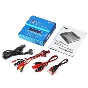 SKYRC SK-100008-10 iMAX B6AC V2 6Amp ACDC LiPo NiMh Battery Balance Charger Charging LiPo/LiIon/ LiFe