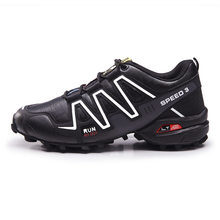 Brand Luxury Hiking Shoes Outdoor Athletic Sports Mountain C