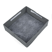 30 слотов полезный пластиковый шкаф Коробка Для Хранения Чехол Штабелируемый Органайзер контейнер