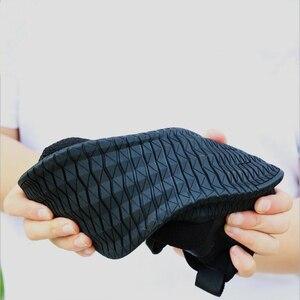Image 5 - 2020 große größe männer winter stahl kappe kappe schutzhülle arbeit schuhe stiefel frauen stahl sohle nur sicherheit unzerstörbar schuhe