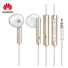 Original Honor Huawei in-ear earphone AM116  authentic universal for P9 Lite P10 Plus Mate 7 8 9 lite 5X 6X V9 XIAOMI Samsung стоимость