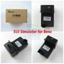 5 pçs/lote 100% original xhurse vvdi elv emulador renovar esl elv simulador para benz w204 w207 w212 trabalho com vvdi mb ferramenta