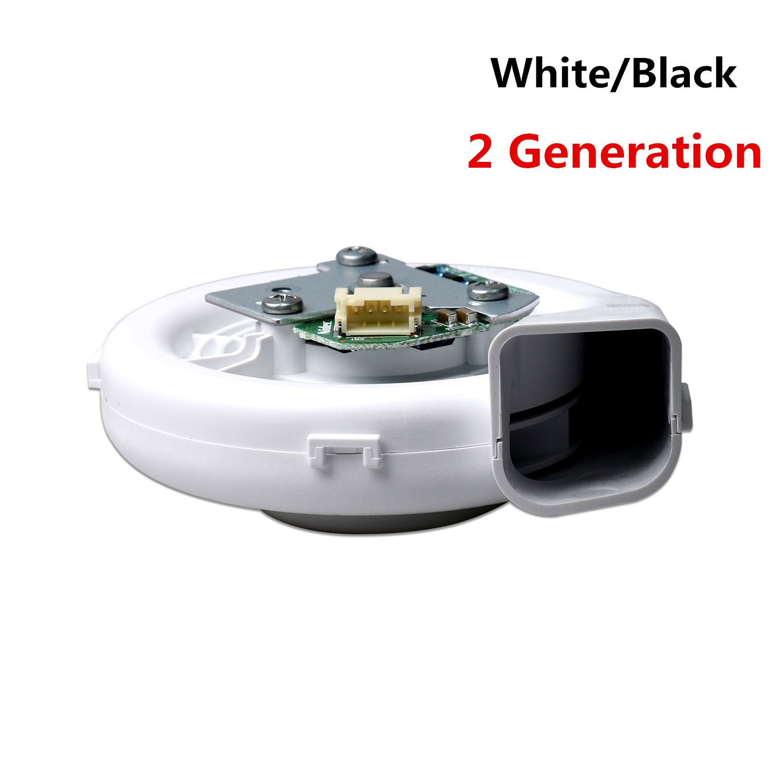 Original Engine ventilator fan motor for Xiaomi 2nd Gen Roborock S50 S51 S55 Robot Vacuum Cleaner Parts Sweeper Accessories