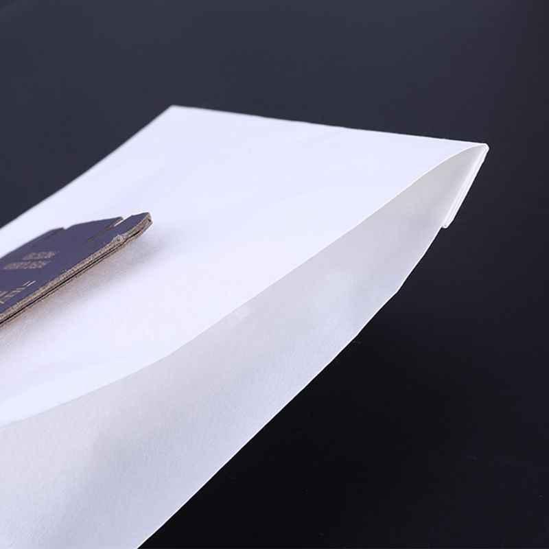 10 قطعة ورق للاستعمال مرة واحدة أكياس الغبار ل مكنسة كهربائية قطع الغيار استبدال الغبار تخزين حزمة كفاءة الأجهزة المنزلية