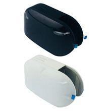 Pokrywa boczna Vape obudowa zewnętrzna wymiana pokrywy magnetycznej dla IQOS 2 4 Plus IQOS 2 0 IQOS 3 0 zestaw akcesoriów tanie tanio Vape Side Cover Outer Case Z tworzywa sztucznego
