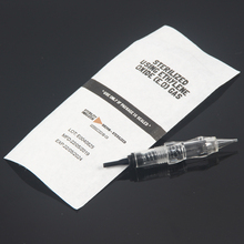 100pcs Screw Needle Cartridge Tattoo 1R/2R/3/5/7RL Permanent Makeup Machine Needles Professional Needles for Specify Machine