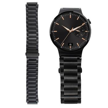 2019 Stainless Steel Watchband for Huawei Watch 42mm Mesh Replacement Band For
