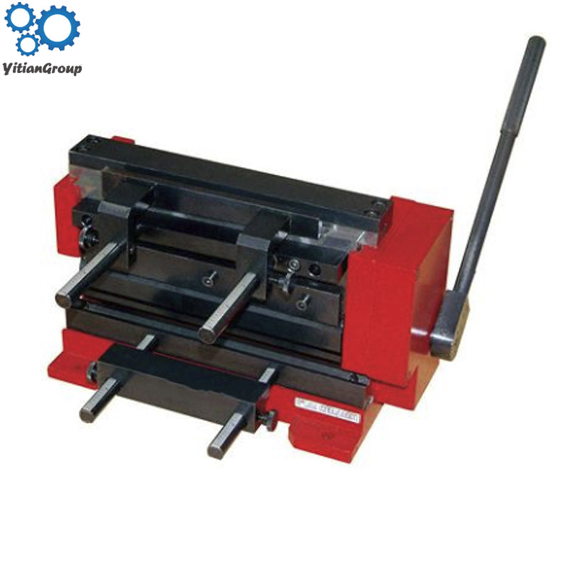DIY Manual Cutting Board, Folding Plate Machine S/N:20002 Small Cutting Board, Folding Plate Tools 1pc