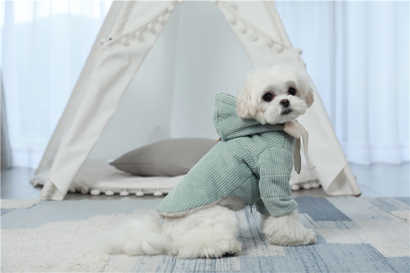 dogs winter apparel thick outfit (9)