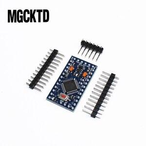 10 шт./лот ATMEGA328P Pro Mini 328 Mini ATMEGA328 5 в 16 МГц