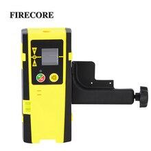 FIRECORE красный зеленый лазерный уровень детектор приемника для F93T-XR/F93T-XG/F93TR/F93TG/F190R/F190G/F118G/FIR411G/FIR411R