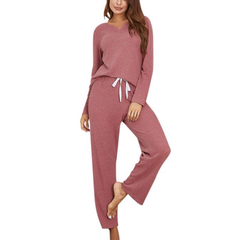 Домашняя женская пижама большие размеры Новое поступление 2020