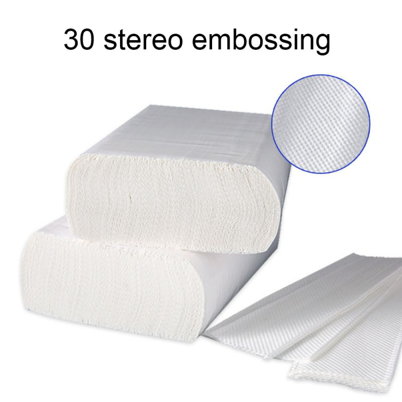 Pretty Comy Business Paper Towel 220 * 200MM 180 Toilet Paper Tissue Toilet Rolls