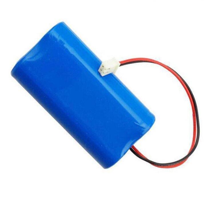da bateria do íon do lítio da