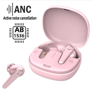 2020 New ANC Noice Cancelling Wireless Bluetooth Earphones G07 TWS HD Call Earbuds IPX7 Waterproof Sport Headset With Microphone