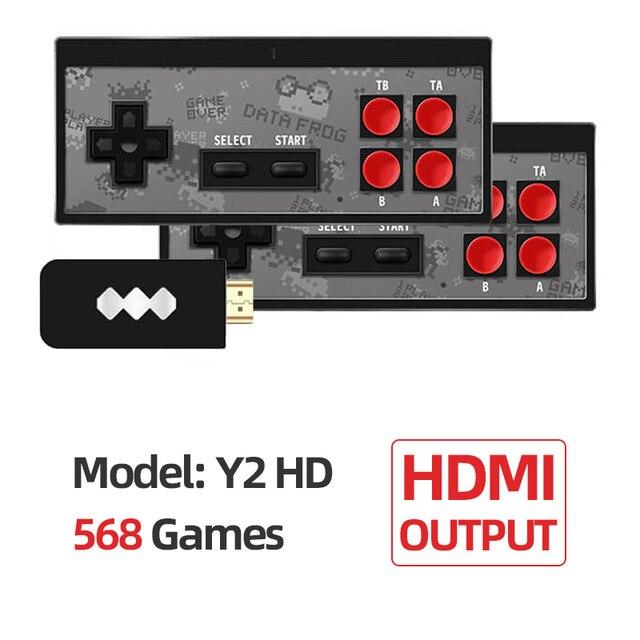Y2 HDMI