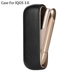 На Алиэкспресс купить чехол для смартфона tpu case carrying case sleeve cover e cigarette accessories storage case solid color case for iqos 3.0