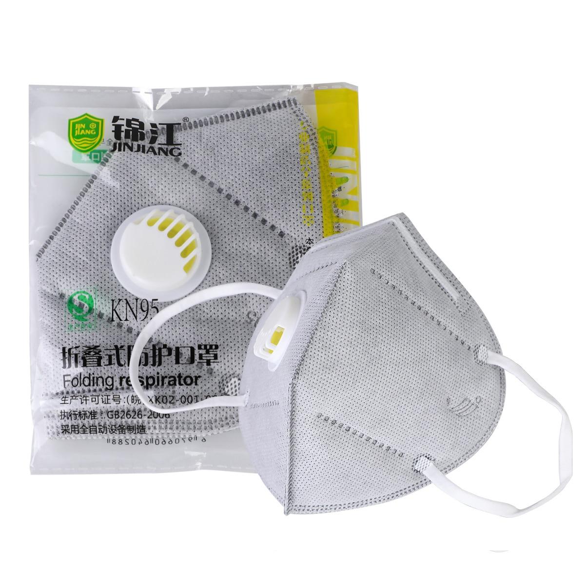 un respirator mask n95