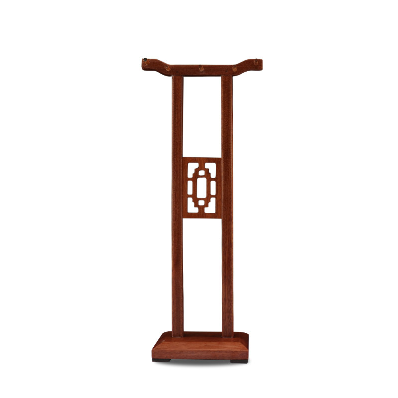 Calligraphy Brush Stand WoodenTraditional Calligraphy Pen Holder Suporte Escova To Chinese Calligraphy Painting Brush Holders