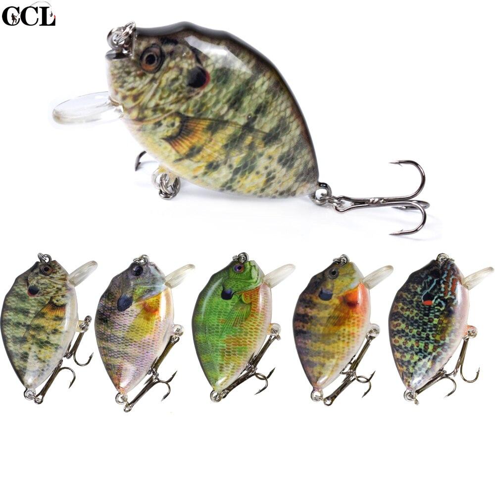 15 шт. CCLTBA 6 см, 14,5 г, приманка с крючком для ловли окуня, рыболовные приманки, приманка в виде крючка, воблер, тонущие приманки, рыболовная снасть 1