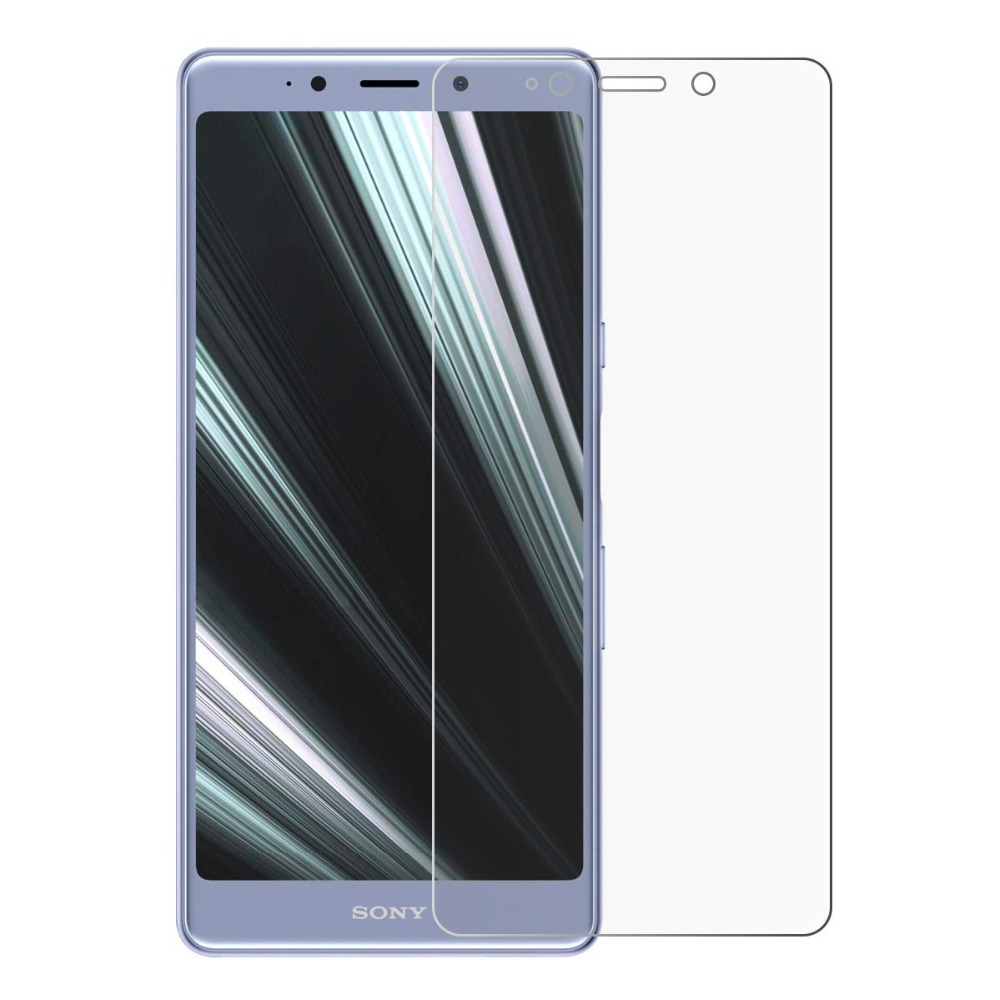 9H 2.5D Anti-shock Tempered <font><b>Glass</b></font> For <font><b>SONY</b></font> <font><b>Xperia</b></font> L1 <font><b>L2</b></font> L3 Screen Protector Film <font><b>Glass</b></font> For <font><b>SONY</b></font> L1 <font><b>L2</b></font> L3 Protective Film image