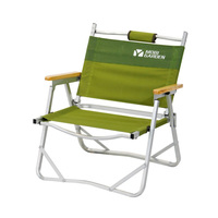 Outdoor Leisure Chair Back Lazy Folding Chair Portable Director Chair Fishing Dining Chair