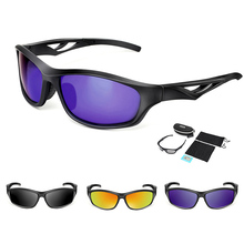 Cycling Sun Glasses UV 400 With 3 Lens 6 Color Outdoor Sports Bicycle MTB Glasses Bike Sunglasses Cycling Eyewear Glasses hot sale outdoor sports eyewear equipment cycling sunglasses with 2 lens