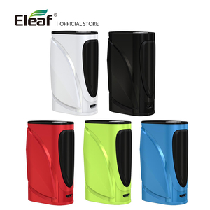 Image 2 - Original Eleaf iKuu Lite Box Mod 22W built in battery 2200mAh vs ikuu i200 iKuu i80 istick kiya vape kit