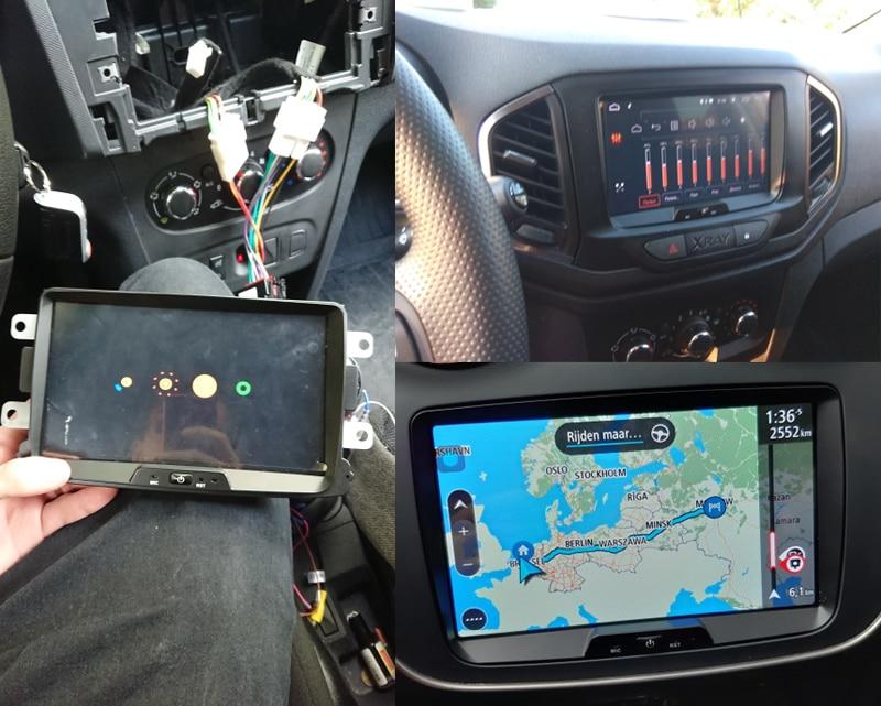 renault duster xray dacia logan dokker stepway trafic kaptur captur android ips dvd gps radio car android (2)
