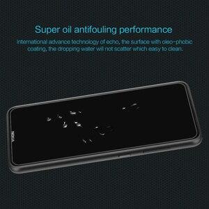 Image 5 - Voor Nokia 7.2 Glas Nillkin Verbazingwekkende H 0.33MM Screen Protector Gehard Glas voor Nokia 6.2/7.2 Film