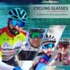 Cycling Glasses Men&Women Road Bike Sunglasses Sport Riding Running Eyewear Goggles Bicycle Glasses Mtb Fietsbril for Running 2
