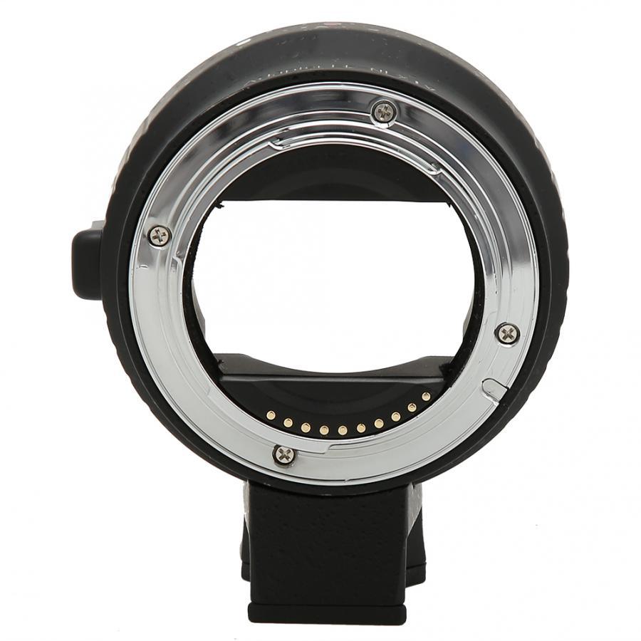 Высококачественный EF NEX IV адаптер для камеры кольцо для объектива Canon EF для sony NEX Mount camera s