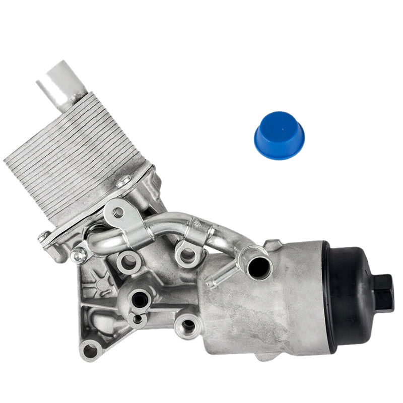 CHEVY CRUZE 1.4 OIL FILTER HOUSING COOLER 2011-2016 NEW OEM GM   55566784