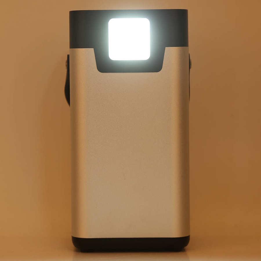 200w 52500mah gerador solar portátil armazenamento de