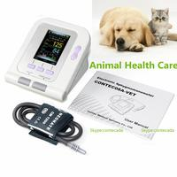 USA CONTEC08A VET Digital Blood Pressure Monitor,Veterinary NIBP Meter+ Cuff,FDA Animal