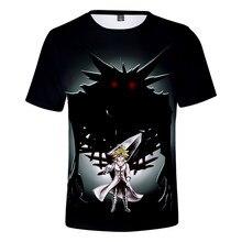 Seja bem recebido 3d camiseta imprimir os sete pecados mortais t-shirts de manga curta o-pescoço meninos meninas t harajuku hip hop t camisa