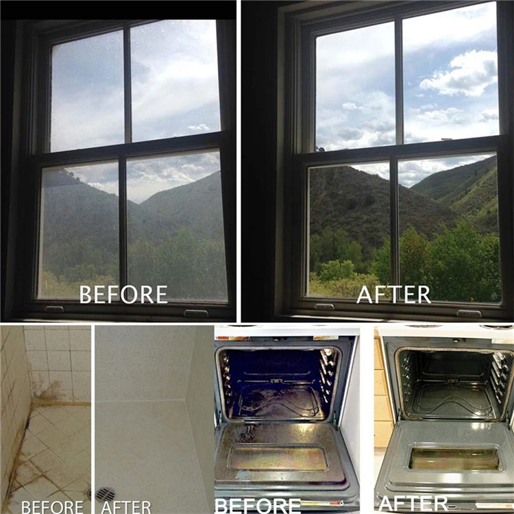 sólida pára-brisa limpador limpeza da janela do
