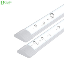 10 Stks/partij 5 Pcs Tube Led Reiniging Zuivering Licht 10W 20W 40W Led Tri Proof Batten licht Led Buis Lineaire Lamp AC85 265V