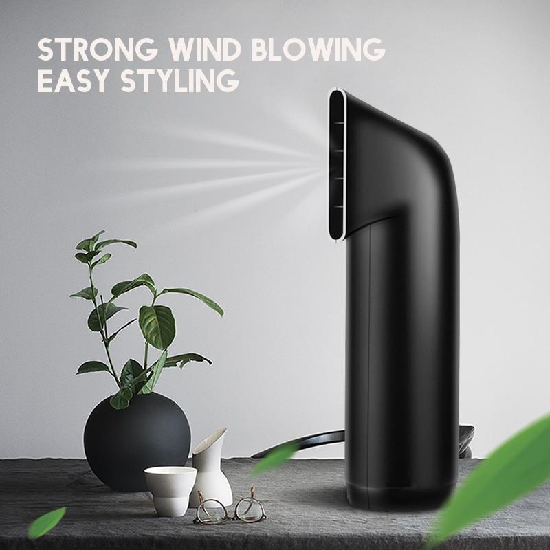 Axe Hair Dryer Household Mini Blow Dryer Portable Blowdryer 2 Speed Fan For Travel Hairdryer 1400W Air Dryer 41D