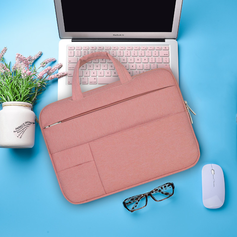 Laptop Bag for Macbook air 13 Laptop hoes for macbook pro 13 15 case Laptop sleeve 12 13.3 14 15 <font><b>15.6</b></font> Inch <font><b>funda</b></font> <font><b>portatil</b></font> <font><b>15.6</b></font> image