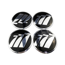 Car-styling Decoration Car Wheel Center Hub Cap Cover Sticker Metal Durable Emblem Tires Decal For Lifan 620 X60 Solano 320 X50