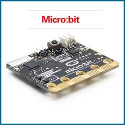 S ROBOT BBC mikro bit Go NRF51822 płytka rozwojowa Microbit MBIT1