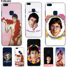 Louis Theroux Memes TPU Phone Silicone Cover for Xiaomi Redmi 7A K20 9T A3 Pro CC9e Soft Case(China)