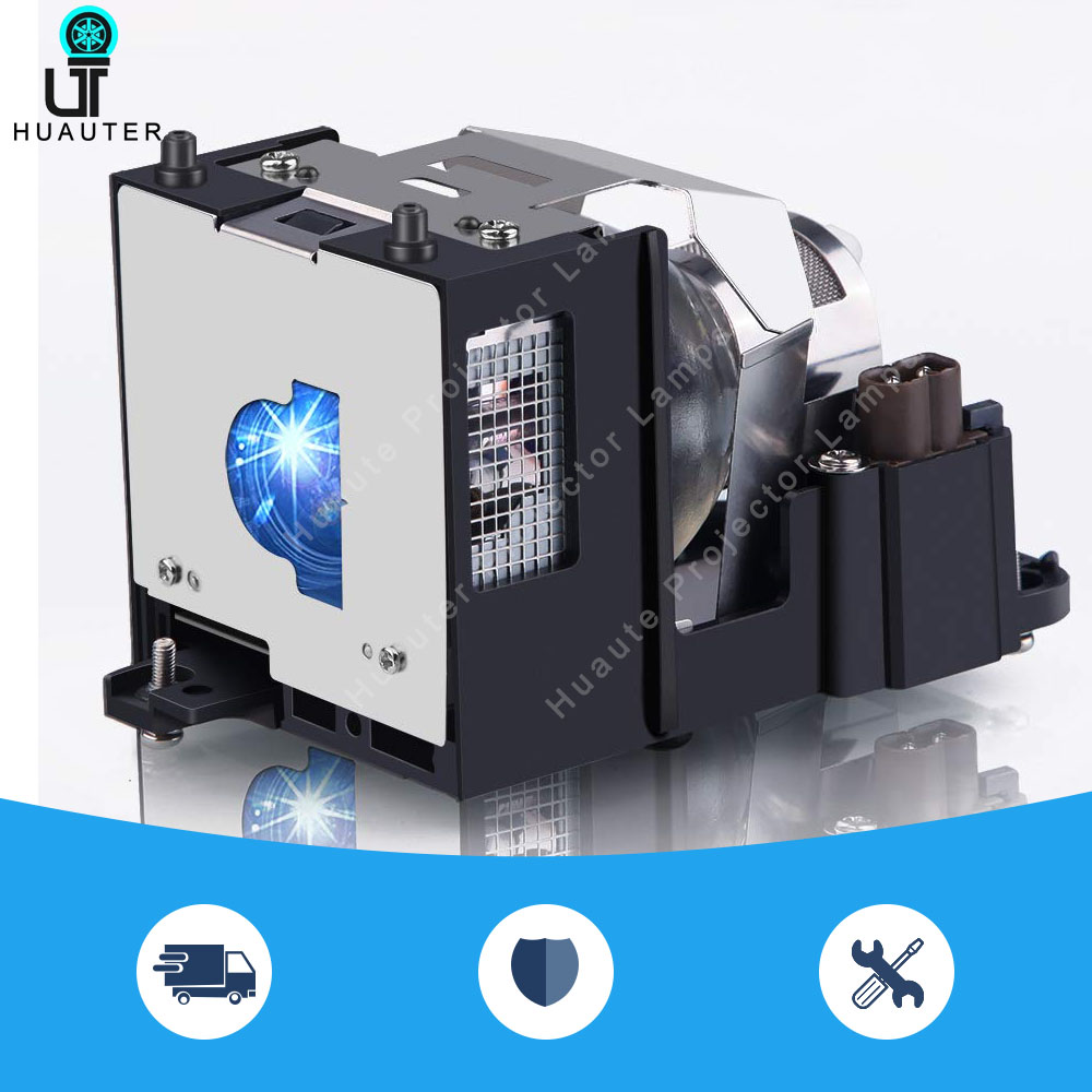 Projector Lamp AN-XR10LP With Housing For Sharp XG-MB50X XR-105 XR-10S XR10X XR-11XC XRHB007 XR-HB007X From China Supplier