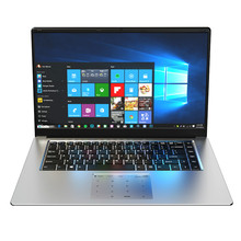 15.6 Inch J3455 Intel Laptop 1080P 8G RAM 128G 256G 512G 1024G SSD Portable Netb